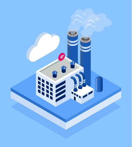 IoT for Industry